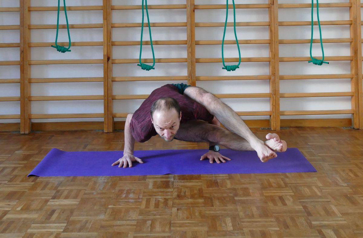 31 korzyści jogi
